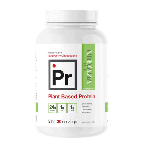 Pr - Plant Based Protein