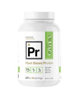 Pr Protein Vanilla Charm