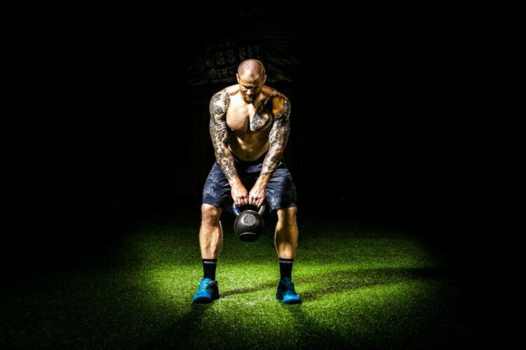 Kettlebell Workout: Fat Burning 101